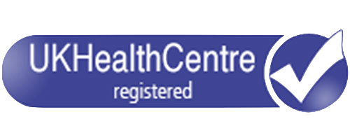 UK Health Center logo